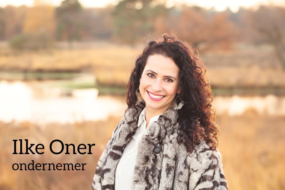 Review Ilke Oner