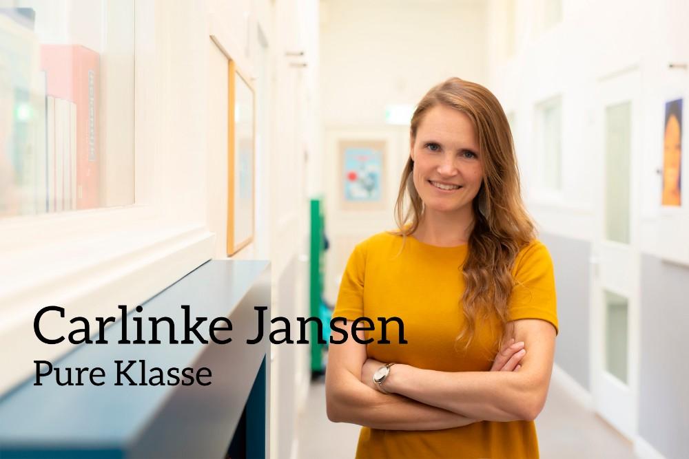 Review Carlinke Jansen