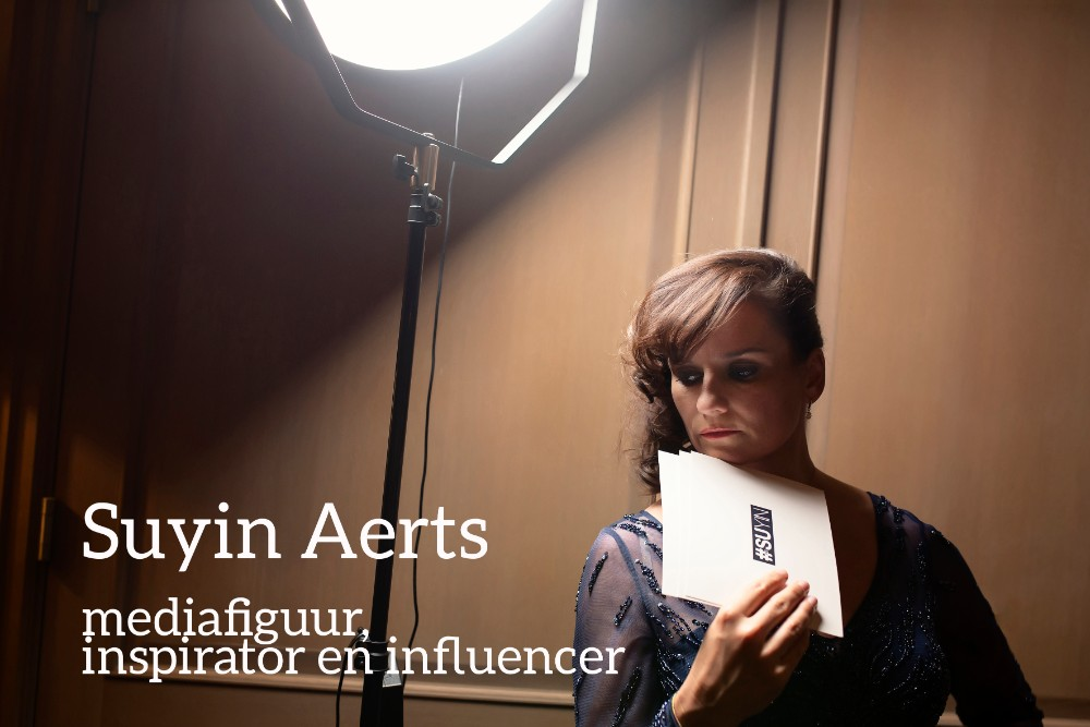 Review Suyin Aerts