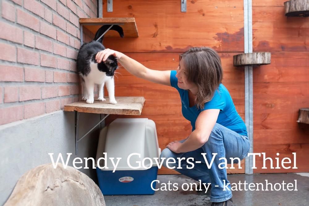 Review Wendy Govers - Van Thiel